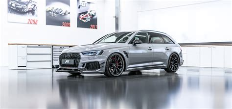 Audi Rs4 Configurator by Abt Rs4 R Abt Sportsline
