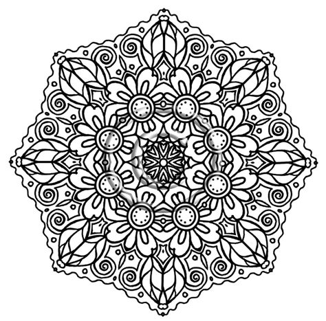 abstract mandala coloring pages coloring pages related abstract coloring pages item