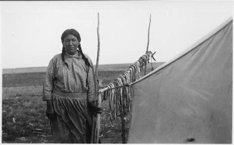 long term food preservation secrets   native