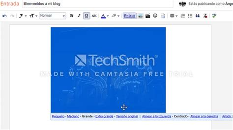 tutorial blogger youtube tutorial de blogger youtube