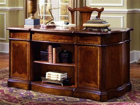 60 inch executive desk furniture grove rich cherry 60 l x 30 w