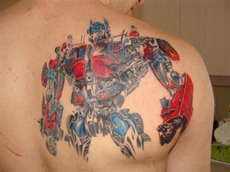 transformer tattoos transformers tattoos designs ideas and meaning tattoos
