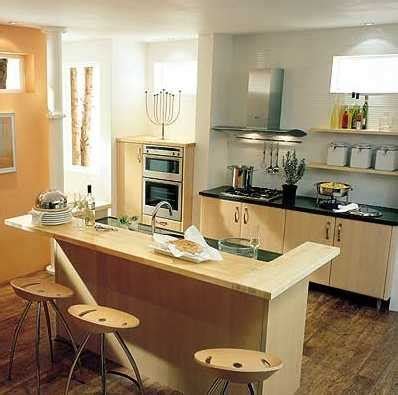 peninsula kitchen ideas 33 kitchen islands and peninsulas with dining area making