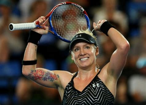 tennis bethanie mattek sands profile and pics