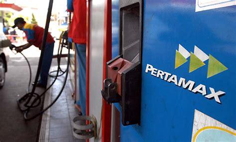 Minyak Dexlite pertamax naik update harga bahan bakar minyak per 11 oktober 2017 se indonesia tmcblog