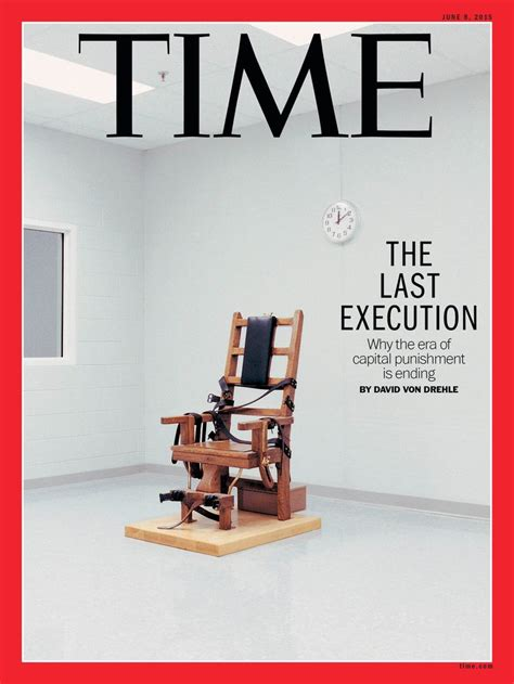 time to write beveled ends why the end of capital punishment is near modern