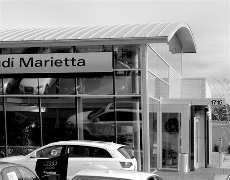 Audi Jim Ellis Marietta by Jim Ellis Audi Marietta Construction