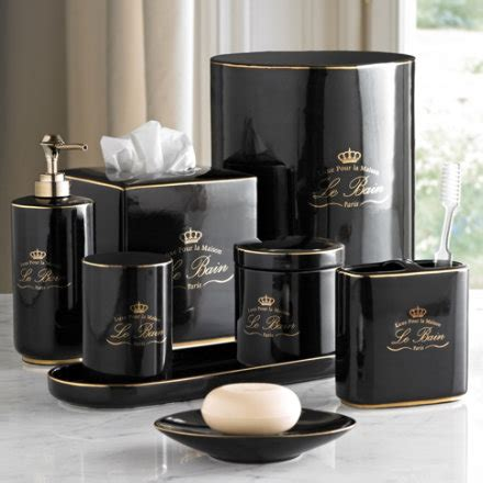 Luxury Bathroom Accessories Luxury Bath Accessories Kassatex