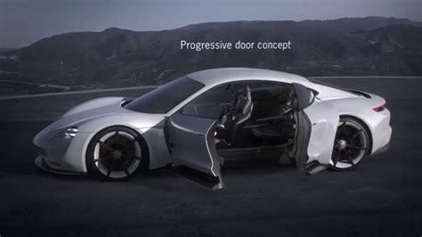 porsche mission e wheels porsche mission e concept all wheel drive dual motor