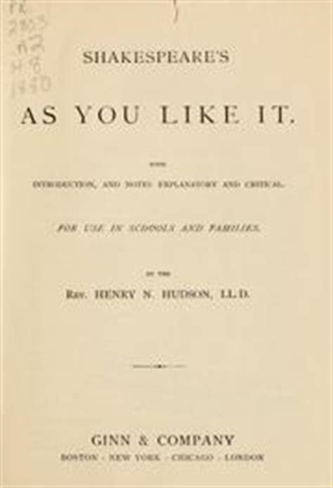 as you like it shakespeare in performance books shakespeare s as you like it open library