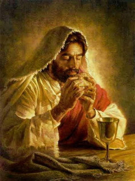 understanding the lords supper the cup and the bread history
