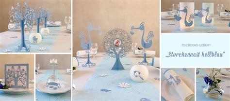 Tischdeko Hochzeit Hellblau by Tischdeko Shop Tischdekoration Kaufen