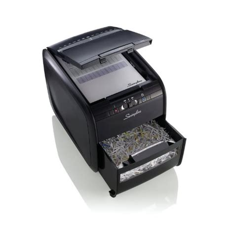 best paper shredder best paper shredders for home use swingline stack and