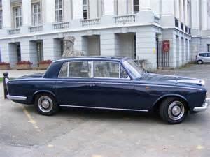 Rolls Royce Silver Shadow 1968 Rolls Royce Silver Shadow 1968 Blau Rolls Royce Silver