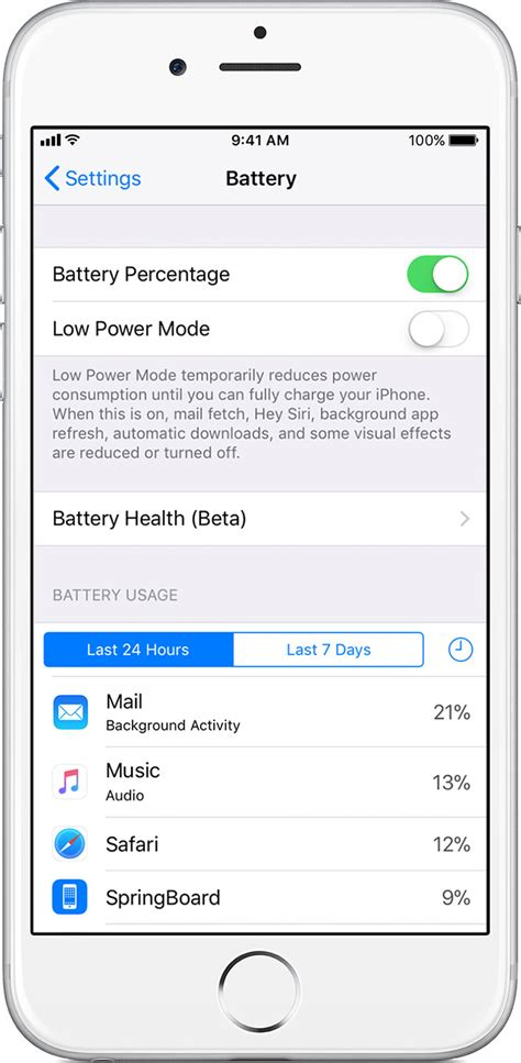 apple battery health fix what it looks like