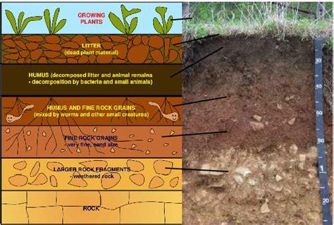what is topsoil chem420b