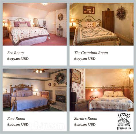 Utah Bed And Breakfast Inns by Photos Meri Brown Opens B B Lizzie S Heritage