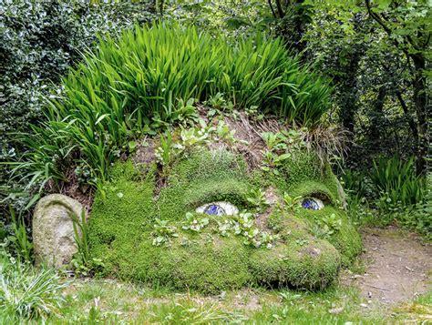 Lost Gardens Of Heligan by Lost Gardens Of Heligan Sculptures