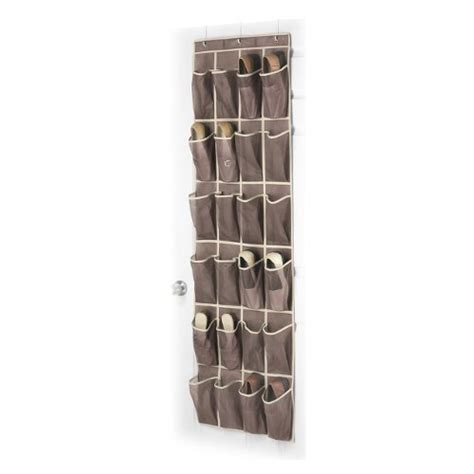 door hanging shoe organizer new over the door shoe organizer rack metal 24 hanging