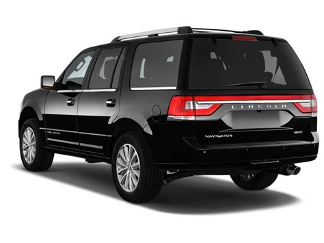 lincoln navigator back 2015 lincoln navigator pictures photos gallery the car