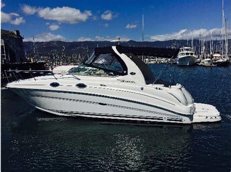 sea ray boat generator sea ray boats 280 sundancer w generator boats for sale