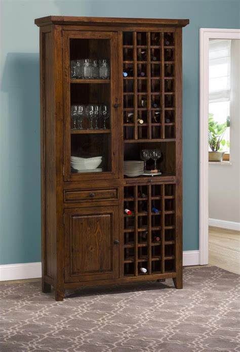 creative kitchen cabinet ideas tall displays 30 creative and unique wine storage ideas for your home
