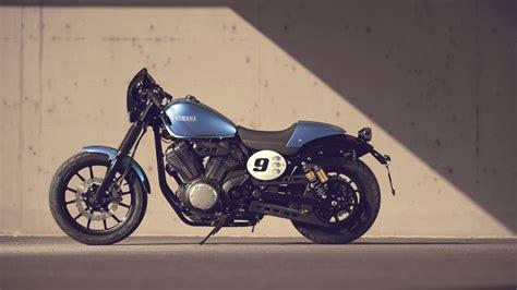 Yamaha Motorrad Z Rich by Xv950 Racer 2015 Motocykle Yamaha Motor Polska