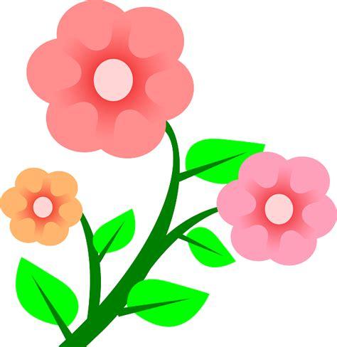 wallpaper bunga mawar vektor gambar vektor gratis warna merah muda bunga bunga