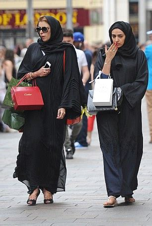 daily fashion life hot arab girls london sees super rich arabs flock here for an orgy of