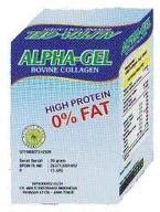 Serbuk Kolagen Murni february 2011 kolagen alpha gel