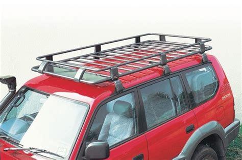 Arb Roof Rack Prado 150 by Arb Deluxe Steel Roof Rack 1790x1120mm 4x4