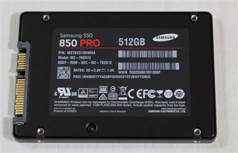 Samsung 850 Pro 512gb samsung ssd 850 pro 512gb test geeks3d