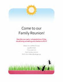 free family reunion planner templates family reunion brochure template brochure templates