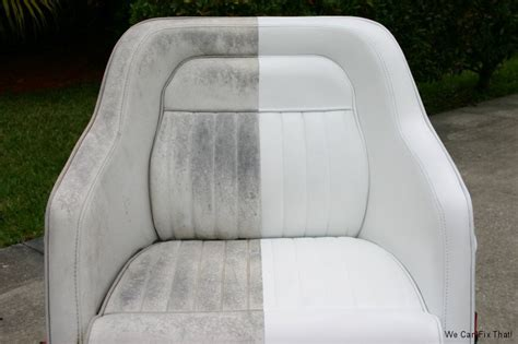 Boat Leather Upholstery by St Louis Leather Repair Furniture Repair Upholstery Repair