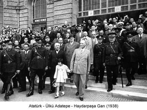 atatrk ve trkiye cumhuriyeti forsnet 187 10 kasim 1938 atatrk n aramizdan ayriliinin 74 yili