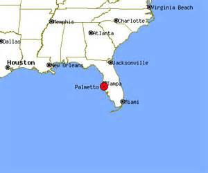 where is palmetto florida on the map palmetto profile palmetto fl population crime map