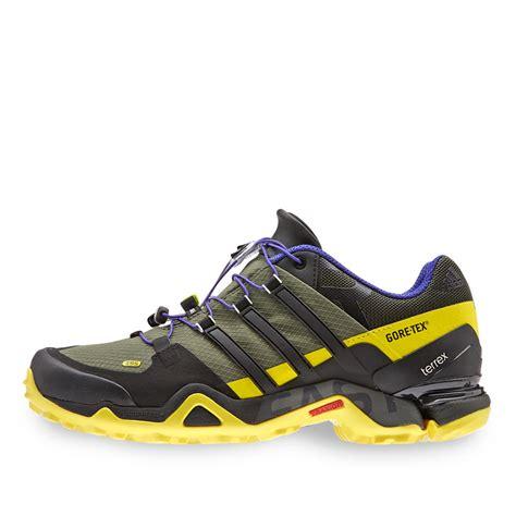Sepatu Adidas Terrex Fast Gtx Shoes adidas terrex fast r gtx shoe mens apparel at vickerey
