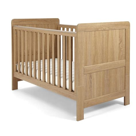 bed cot mamas papas atlas cot bed cots cot beds furniture from pramcentre uk