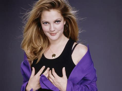 drew barrymore fashion drew barrymore