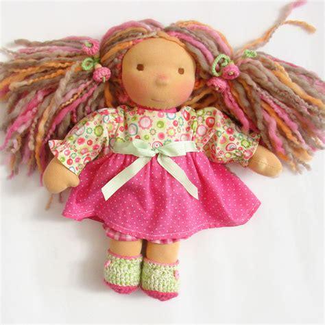 Handmade Waldorf Dolls - lafiabarussa waldorf dolls waldorf dolls 2012 2013