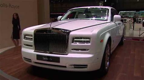 roll royce qatar rolls royce motor cars unveil phantom serenity geneva