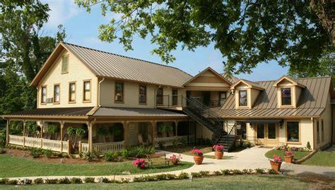 the smith house