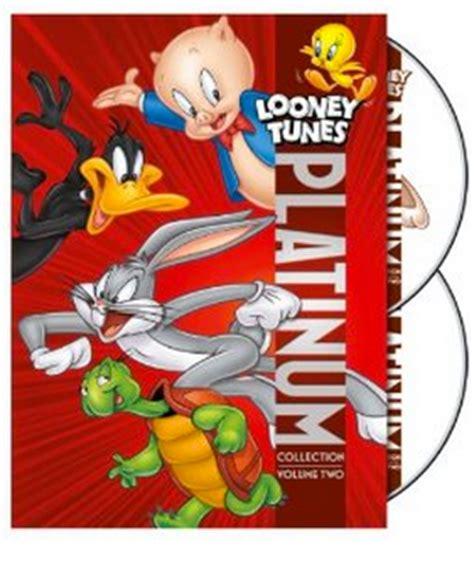 Leonardo Collection Still Vol 24 Promo looney tunes platinum collection volume two 9 99 reg 26 99