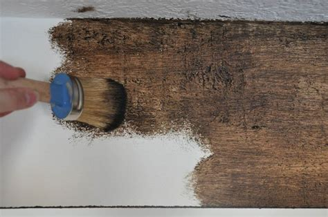 paint colors look like wood 17 best ideas about painted ceiling beams on