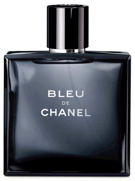 Parfum Chanel Bleu chanel launches bleu de chanel eau de parfum for