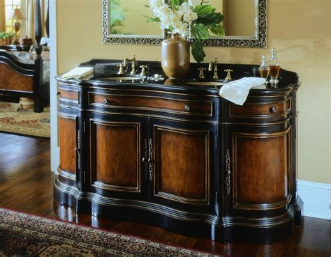 hooker furniture bathroom vanity hooker furniture sink chests and consoles