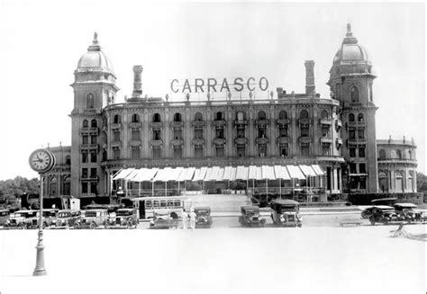 fotos antiguas uruguay uruguay l montevideo antiguo skyscrapercity hotel