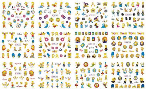 water decal stiker kuku air nail sticker yzw9014 12 sheets lot nail 웃 유 bn445 456 bn445 456 the yellow