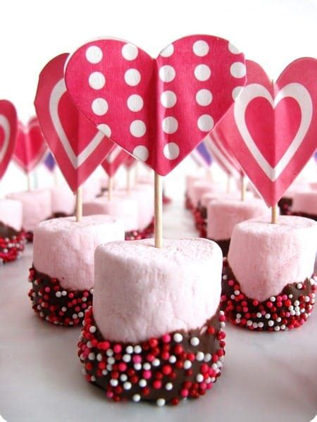 Valentines Day Treats by S Day Simply Stacie