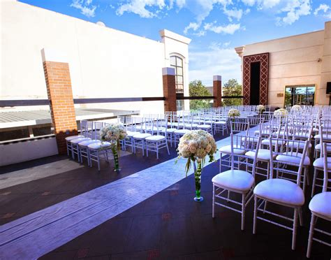 wedding planner in los angeles ca 2 brandview patio gallery